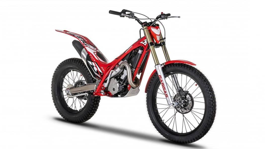 gasgas-motor